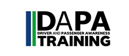 Driver and Operator Training Logo